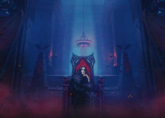 Ozzy Osbourne Spilleautomat fra NetEnt