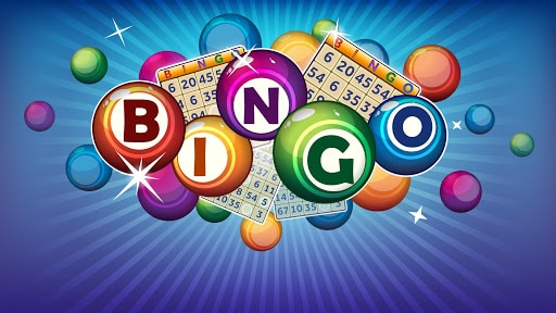 Bingo på nettkasino
