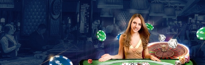 Beste live casino for Norge