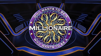 WHO WANTS TO BE A MILLIONAIRE SPILLEAUTOMAT